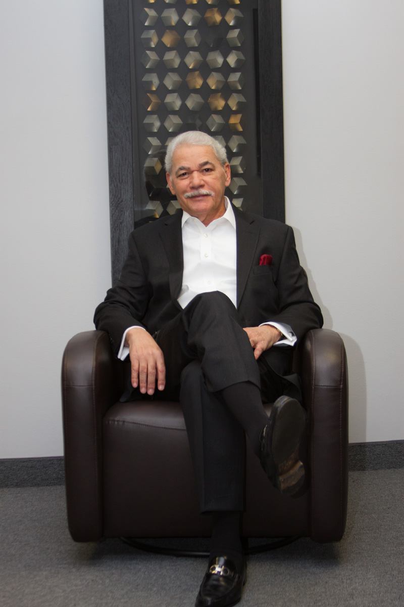 George Fraser Power Networking Conference